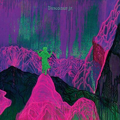 Dinosaur Jr. - Give a Glimpse of What Yer Not - Dinosaur Jr. CD C4VG The Cheap