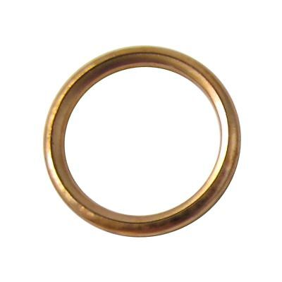 Exhaust Gasket Copper 1 for 2009 Honda PES 150 -9 (PS150)