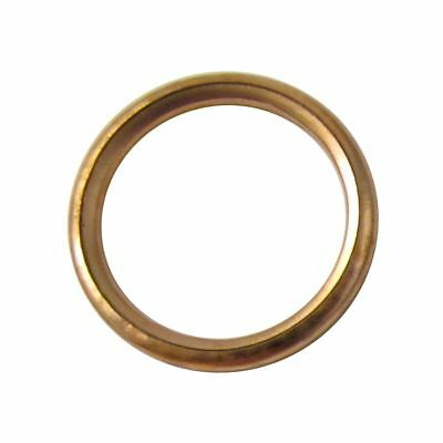 Exhaust Gasket Copper 1 for 2009 Honda PES 150 R9 (PS150)