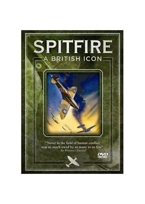 Spitfire - A British Icon -  CD R6VG The Fast Free Shipping