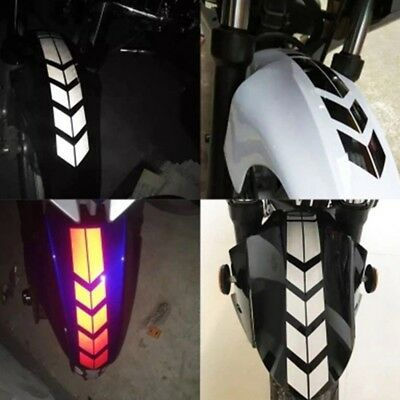Universal Motorcycle Fuel Oil Tank Pad Decal Protector Cover Sticker Film