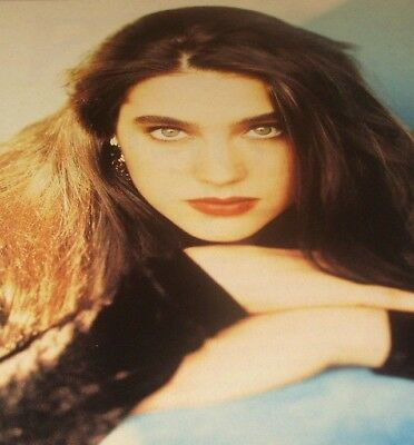 Jennifer Connelly   magazine clippings