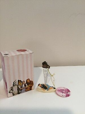 Wizard Of Oz Sleeping Dorothy Tornado Picture Clip / Photo Holder. New In Box.