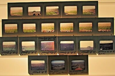 Lot 49 South Bend IN Photo Slides Airport University of Notre Dame Football Game