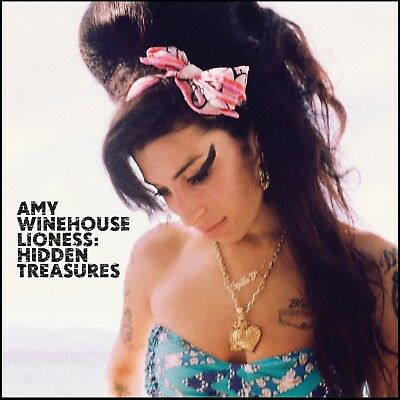Amy Winehouse - Lioness : Hidden Treasures Cd *New*