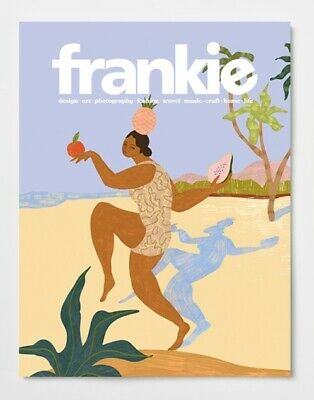 FRANKIE SPACES Interior Volume Vol 5 - Where Creative People Live Work and Play