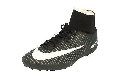 Nike Junior Mercurial Victory 6 Df Tf Football Boots 903604 Soccer Cleats  002 f6cd7a451bf1b