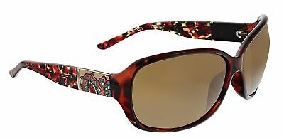 d72313d762 VERA BRADLEY WOMEN S Vesper Polarized Cateye Sunglasses