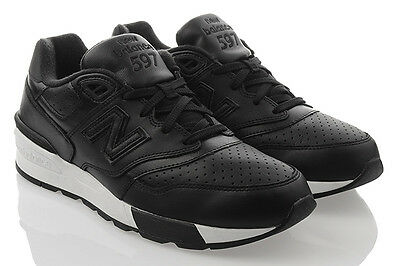 Balance Chaussures Neuves New 597 Ml597 Hommes Baskets Pour Original H4aExqaw