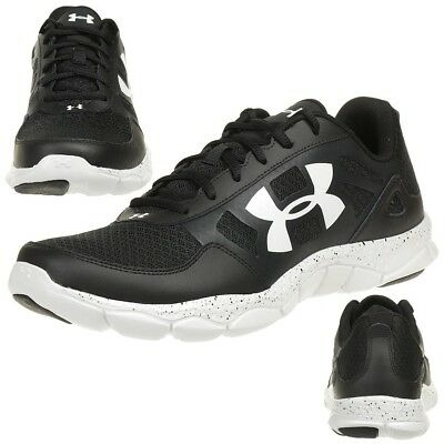 UNDER ARMOUR MICRO G Engage Azul H 2 Zapatos Running Hombre