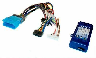 PAC RP3-GM12 RadioPro 3 Car Replacement Interface for Select GM Class II Vehicle