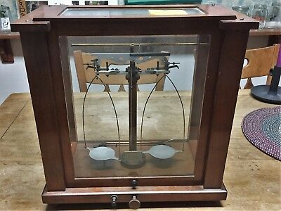 Central Scientific Voland & Sons Analytical Balance Scale