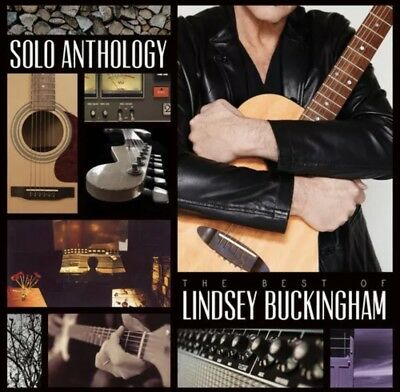 Lindsey Buckingham - Solo Anthology: The Best Of Lindsey Buckingham Brand New CD
