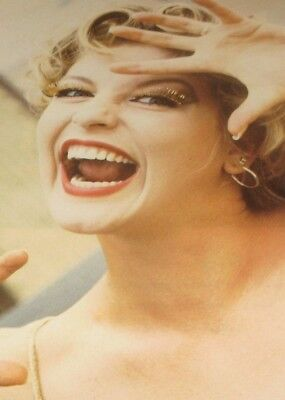 Sheryl Lee   magazine clippings
