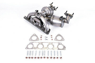 Type Approved  Catalytic Converter  Au6038T