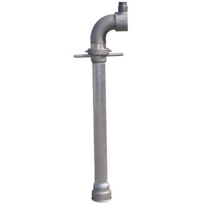 Hydrant Standpipe Single Swivel Head With Hrt Base