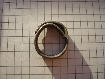 Ancient ring