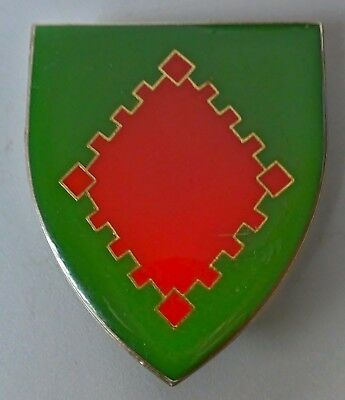 South African Army Alte Feste Commando South West Africa Scarce Army Arm Badge