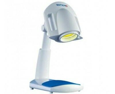 Zepter Bioptron Pro1 heal lamp Light Therapy Device New condition