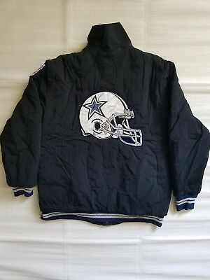 newest collection 0ed8f 41633 VINTAGE NFL SPORTS Illustrated Dallas Cowboys Men's Size XL ...