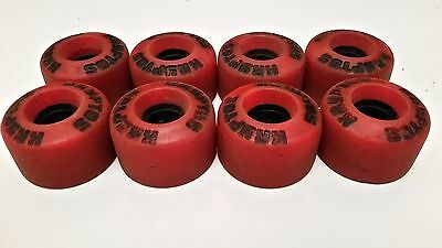 Kryptos Kryptos original 80s quad roller skate wheel Bauer,Ventro,Sfr,Supreme.