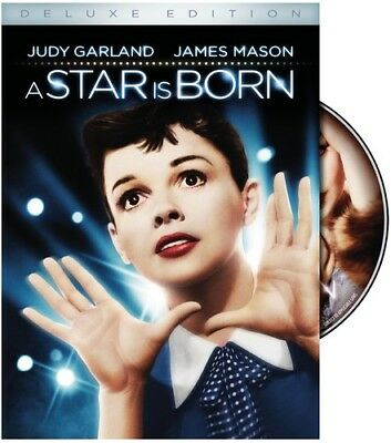 Star Is Born (1954) [New DVD] Star Is Born (1954) [New DVD] Deluxe Edition, Re