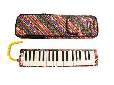 HOHNER 37 NOTE AIRBOARD MELODICA Multicoloured Design