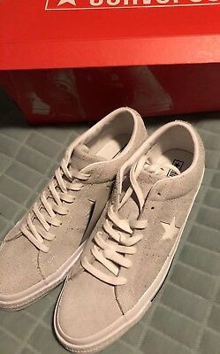 CONVERSE Shoes NEW IN BOX