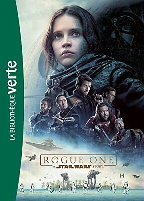 Star Wars Rogue One : Le roman du film by Collectif Book The Cheap Fast Free