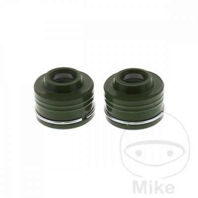 Athena Valve Stem Seals x2 7342673 Kymco People 200 S i 2007-2015