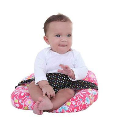 AU Infant Baby Seat Sit Support Protector Chair Car Cushion Soft Sofa Pillow Toy