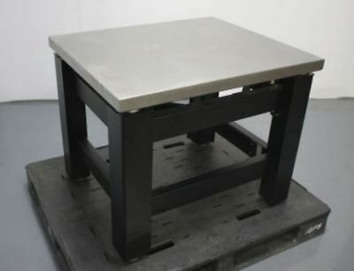 TMC Micro-g 63-521 Vibration Isolation Table 30in x 30in