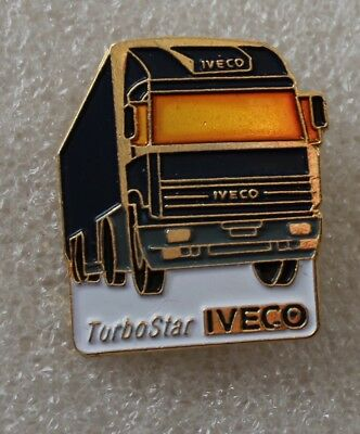Pins camion truck . IVECO