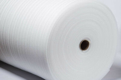 FOAM Rolls of Wrap Underlay Packing Carpet In 500mm & 750mm,Fast & Free delivery