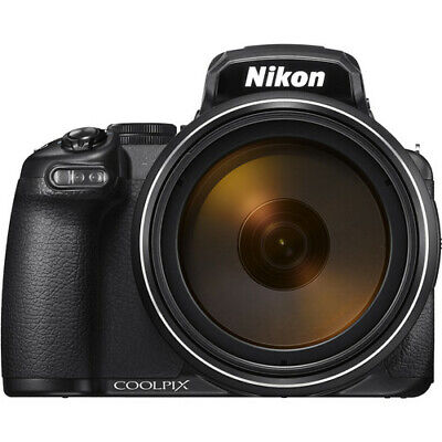 Nikon COOLPIX P1000 16MP Digital Camera 26522