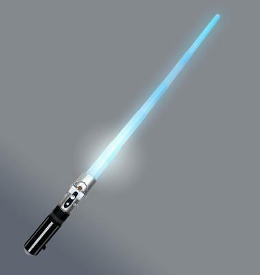 Star Wars Lichtschwert Anakin Skywalker Light Sober Kostüm Cosplay Laserschwert