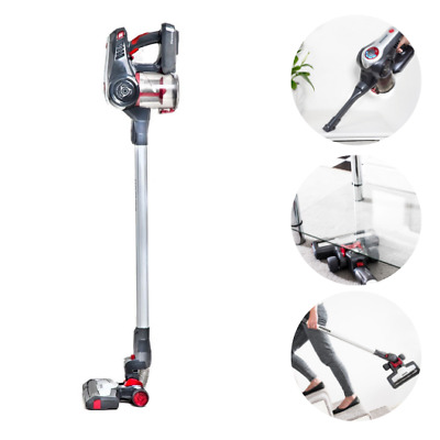 Hoover DS22G Discovery 22v Cordless Vacuum Cleaner Wall Mountable