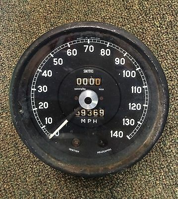 ALFA ROMEO- Speedometer (SMITHS) Used