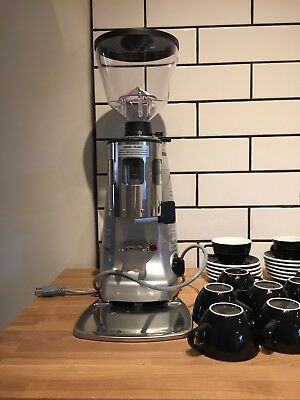 Mazzer Kony grinder - Extremely Light Use - Bought new for $1,540 - Great Value