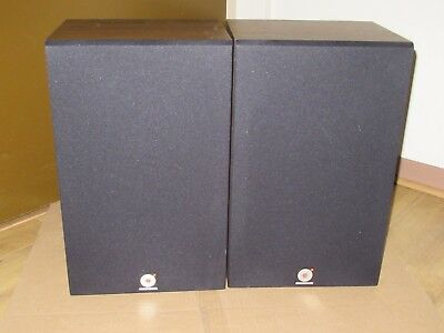 Pair of Sound Dynamics 100S Vintage Speakers Speaker New old stock
