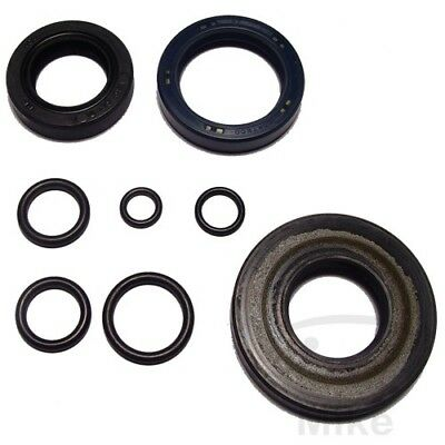 Engine Oil Seal Kit Vespa PK 50 XL Rush E-Start 1988-1990