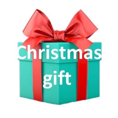 25$ Mysteries Box New 🎁 New Greetings Christmas worth more than you pay🎁