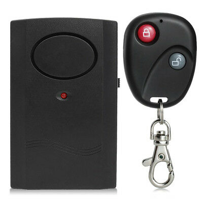 Universal Alarm System Wireless Remote Anti-theft Security Kit for Motorcycle