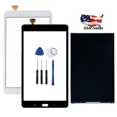 For Samsung Galaxy Tab A 8.0 SM-T380 WiFi LCD Display + Screen Touch Digitizer