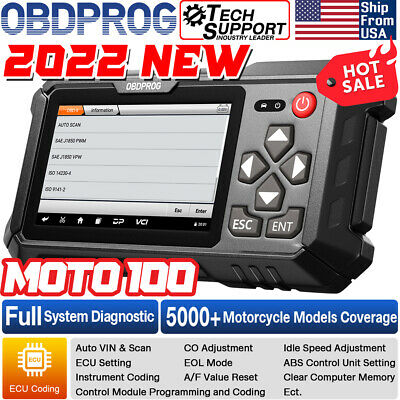 OBD2 ODOMETER CORRECTION Diagnostic Code Reader for GM Chevy Dodge