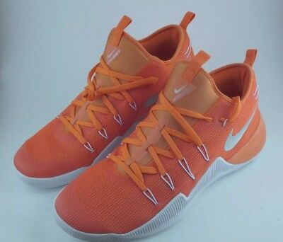 new arrival 19f03 fb139 NEW Nike Mens Hypershift TB PROMO Orange Basketball Shoes Size 16.5  856488-883