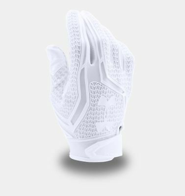 Receivergloves, SWARM Under Armour