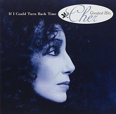 Cher - If I Could Turn Back Time: Cher's Greatest Hits - Cher CD PPVG The Fast