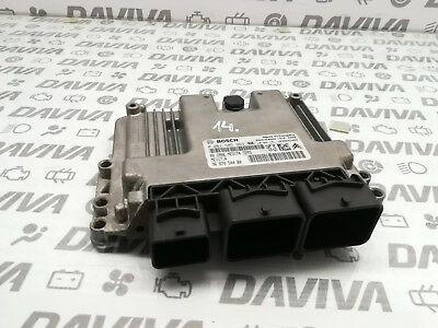 ECU REPAIR BOSCH MEV17 4 Plug and play 0261s004009-966529118