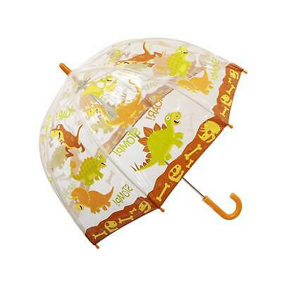 Clifton Childrens Kids BUGZZ Series Dinosaur Umbrella